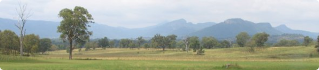 Panorama from the Farm